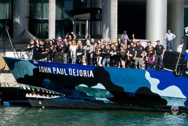 MV-John-Paul-DeJoria-launch-ceremony-attendees-