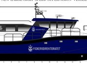 Maritime Partners Signs Contract For New Large High-Speed Supervision-Vessel