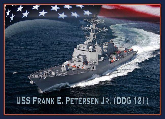 Navy_USS Frank E Peteresen Jr.