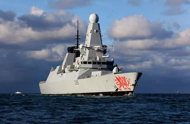 Royal-Navy-HMS-Dragon