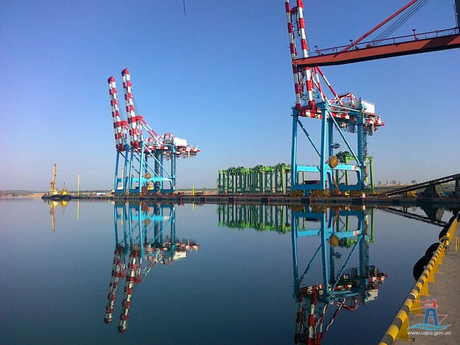 Ukrainian_Port_yuzhnyi