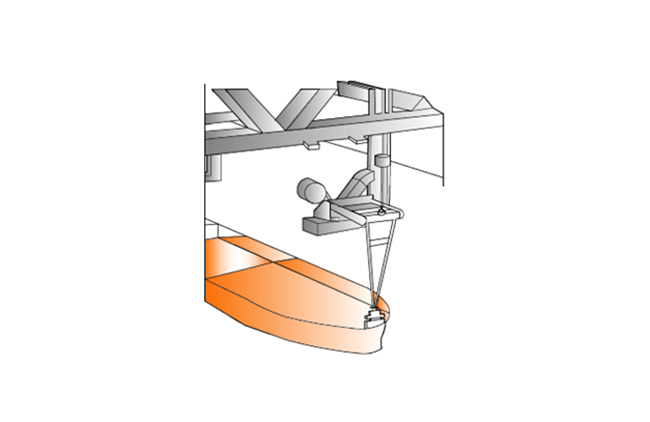 model arrangement representation