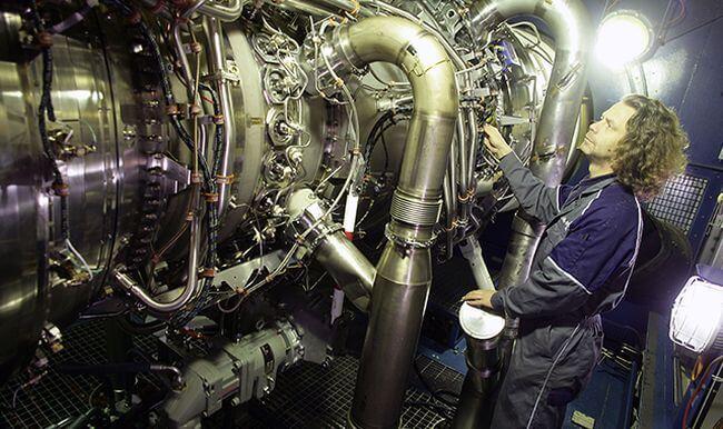 rolls-royce_italian navy _ fincantieri_gas turbine