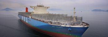 150 TEU containership_MOL_Triumph