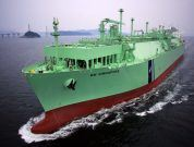 ABB To Power And Remotely Monitor New BW Group LNG FSRU Vessel