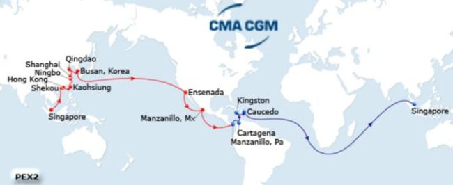 CMA CGM SERVICE ASIA_West coast south america3