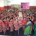 Indian Women's day NUSI_ITF