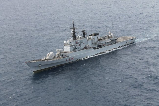 Italian-Navy-Frigate-ITS-Espero
