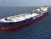 HSHI Wins USD 240 Million Order For The World's First LNG-Fueled Aframax Tankers
