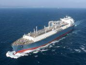 GTT Receives Order From HHI To Design LNG Tanks Of New FSRU