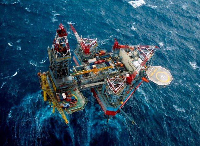 Maersk-Gallant