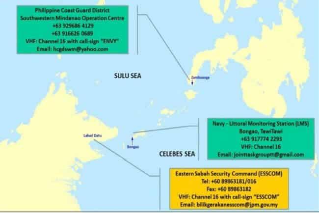 Maersk Tanker Robbed_ReCAAP