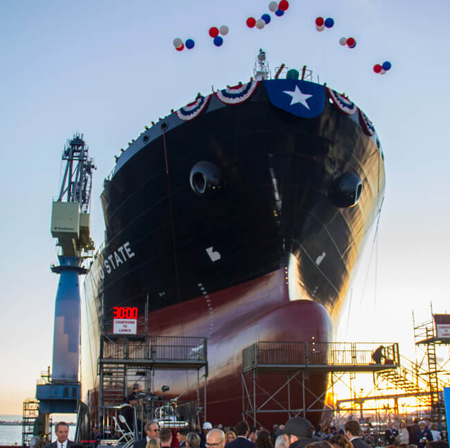 Palmetto-558-Christening-and-Launch