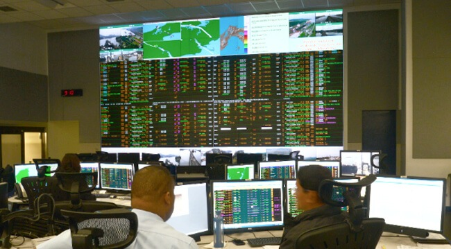 Panama-Canal-Maritime-Scheduling-System