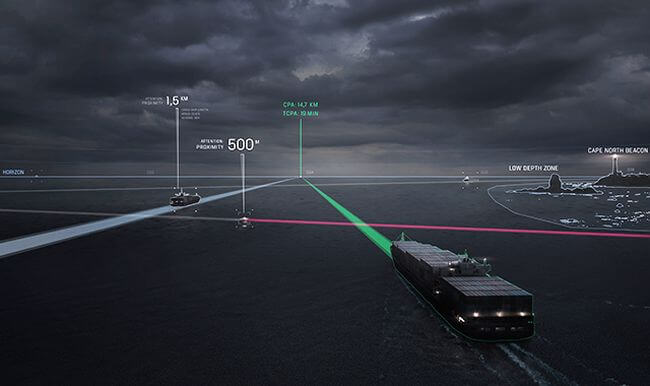 Rolls-Royce_Stena Line Navigation