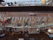 Royal Caribbean Announces World's Largest Cruise Ship 'Symphony Of The Seas'