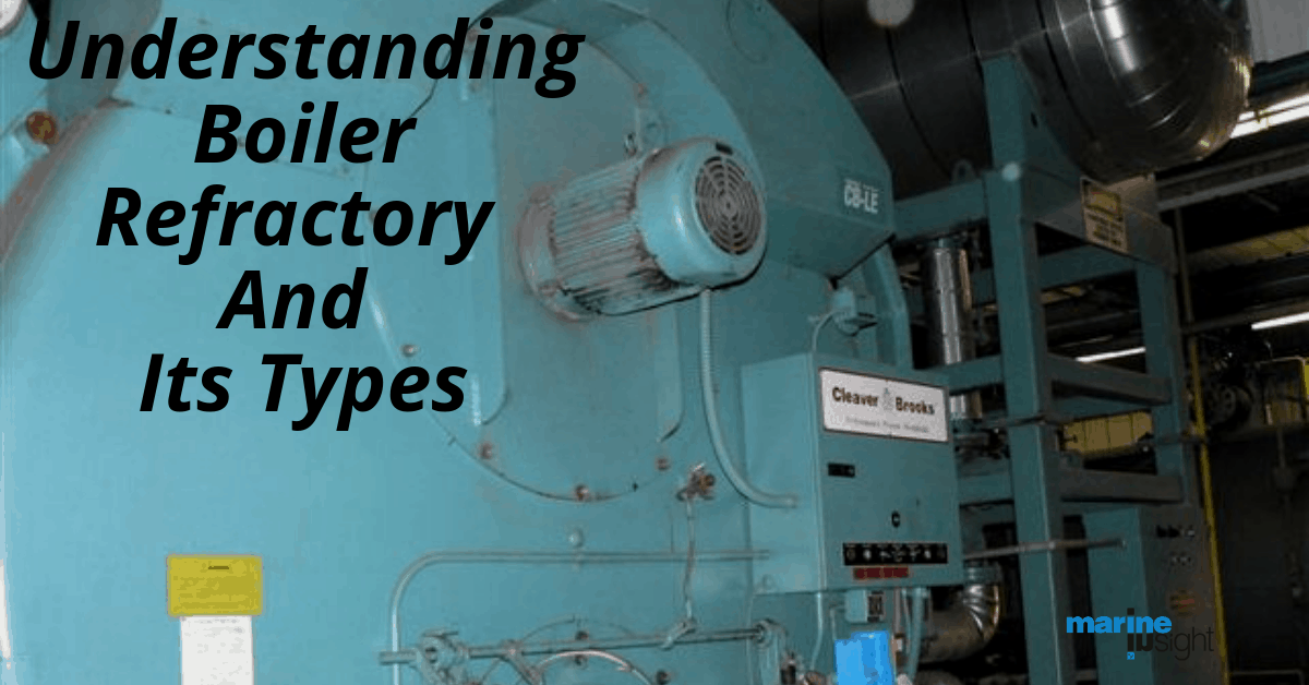 Understanding Boiler Refractory And Its Types