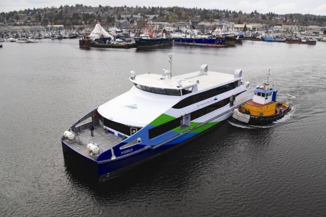WETA_vigor_Passenger Ferry
