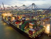 THE Alliance Chooses DP World's UK Ports For It's Trade Routes