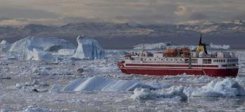 World's Dirtiest Fuel To Be Banned From Arctic Shipping