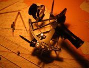 Understanding Marine Sextant – Principle, Readings and Maintenance