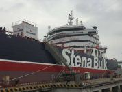 Stena Bulk Undergoes Major Revamp