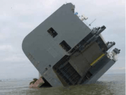 Real Life Incident: Unsafe Practices Lead To Grounding Of Car Carrier