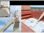 Real Life Incident: Crane Boom Falls Into Ship's Hold