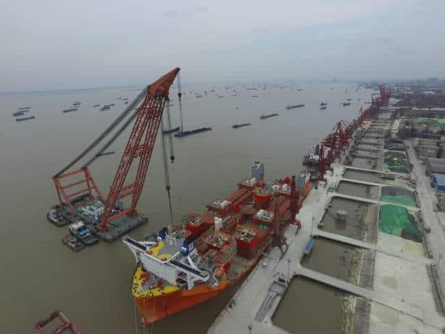 Blue Water Shipping_Heavy Lift1