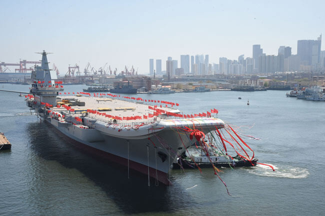 China_Aircraft_Carrier