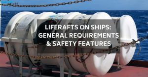 life raft safety on ships