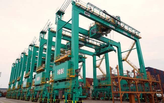 Corvus-Energy-RTG-Hybrid-Crane-Installation