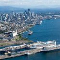 Cruise_Harborfrom_port of seattle