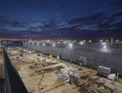 Damen Shiprepair Dunkerque Completes Major Refurbishment Of Floating Dock