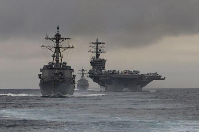 NimitzGroup_US Navy_COMPTUEX