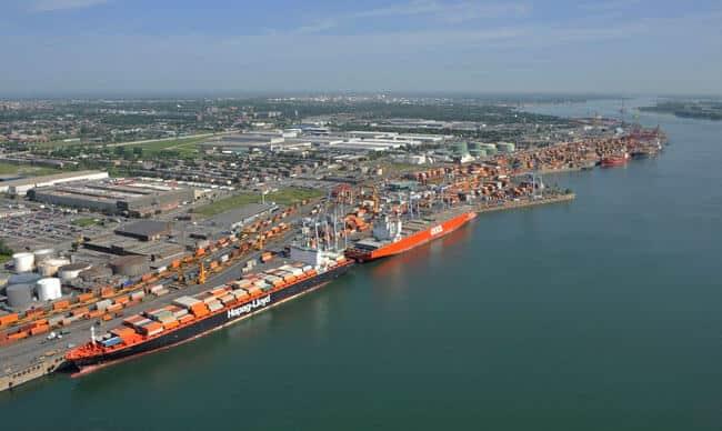 Port_Montreal