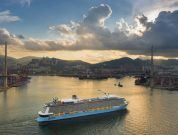 Royal Caribbean's First Quantum Ultra-Class Ship To Sail From Asia-Pacific In 2019