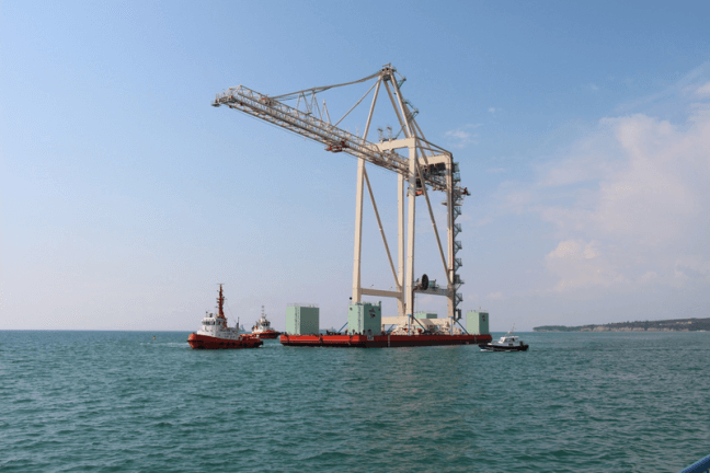 Super-Post-Panamax Cranes_adriatic