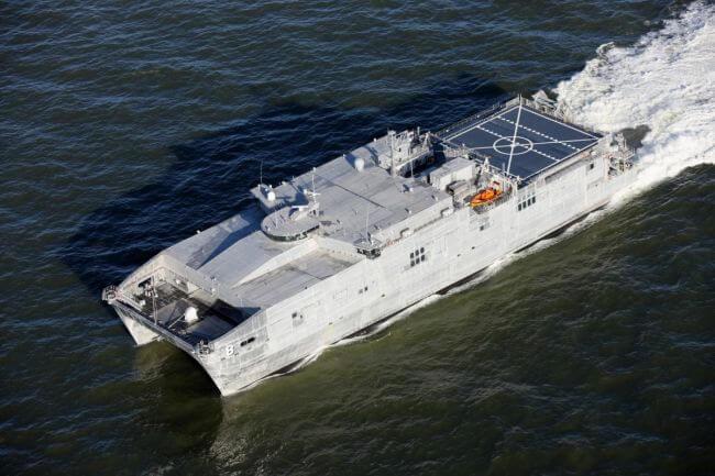 YUMA_Austal_US_Navy