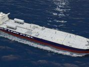 SCF To Provide Technical Supervision For Construction Of Rosneft's New LNG-Fuelled Tankers