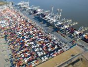 DP World London Gateway Reduces Its Carbon Emissions By 28% In 2016