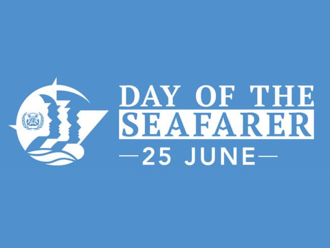 Day of the seafarer 2017