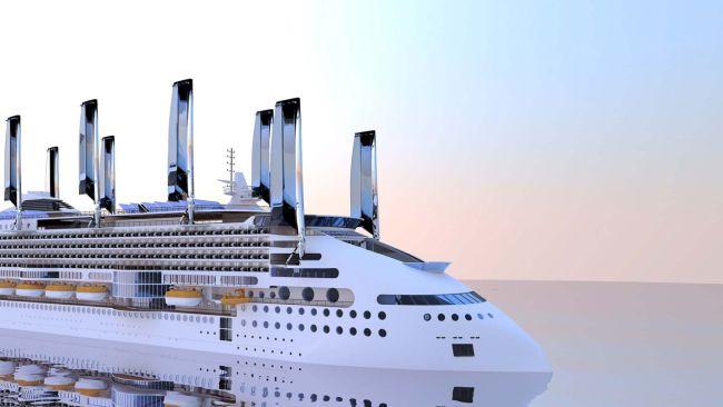 Ecoship-peace boat_nor shipping