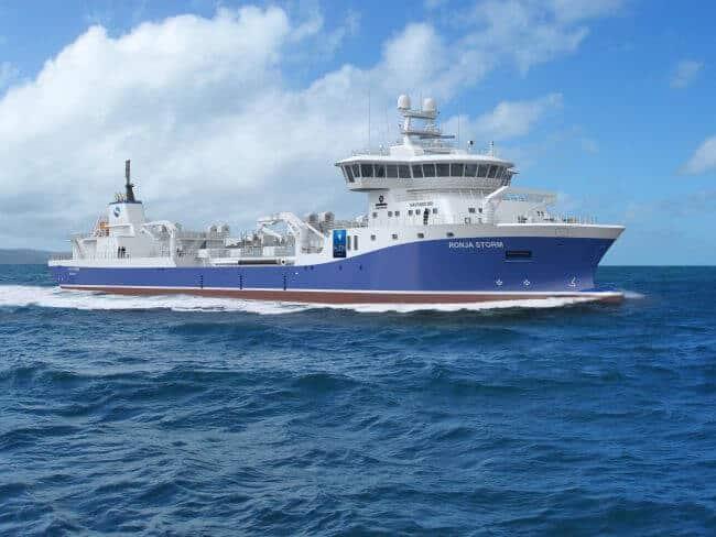 Havyard-Ship
