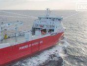 LNGi DNV GL shipping