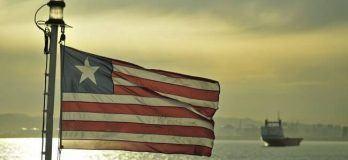 LiberianFlag & Vessel