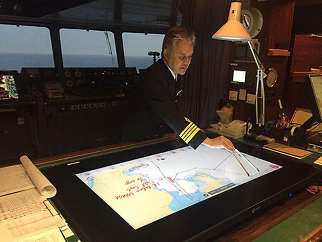 NeCST-Navigational tool