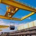 bulk cargo loading
