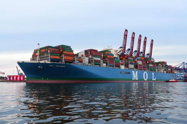 MOL launches 2018 Annual Vessel Safety Campaign
