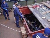 Stowaways On Ships: Classification And On Board Measures